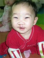 Pan Li after