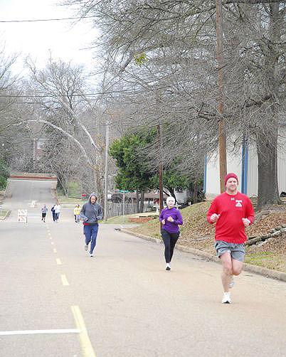 Hope Run & Walk 2010