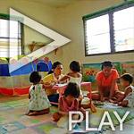 New children's village in Thailand video