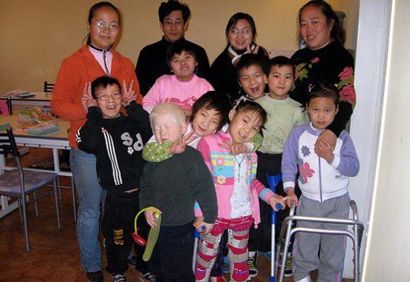China, Nepal, Thailand 2006