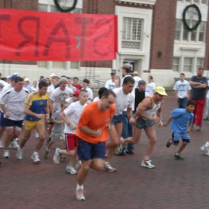 Hope Run and Walk 2007