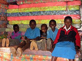 AIC Kangundo Children's Home (Nairobi, Kenya)