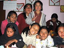 Parizat Nestling Home (Kathmandu, Nepal)