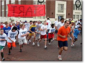 Hope Run 2007